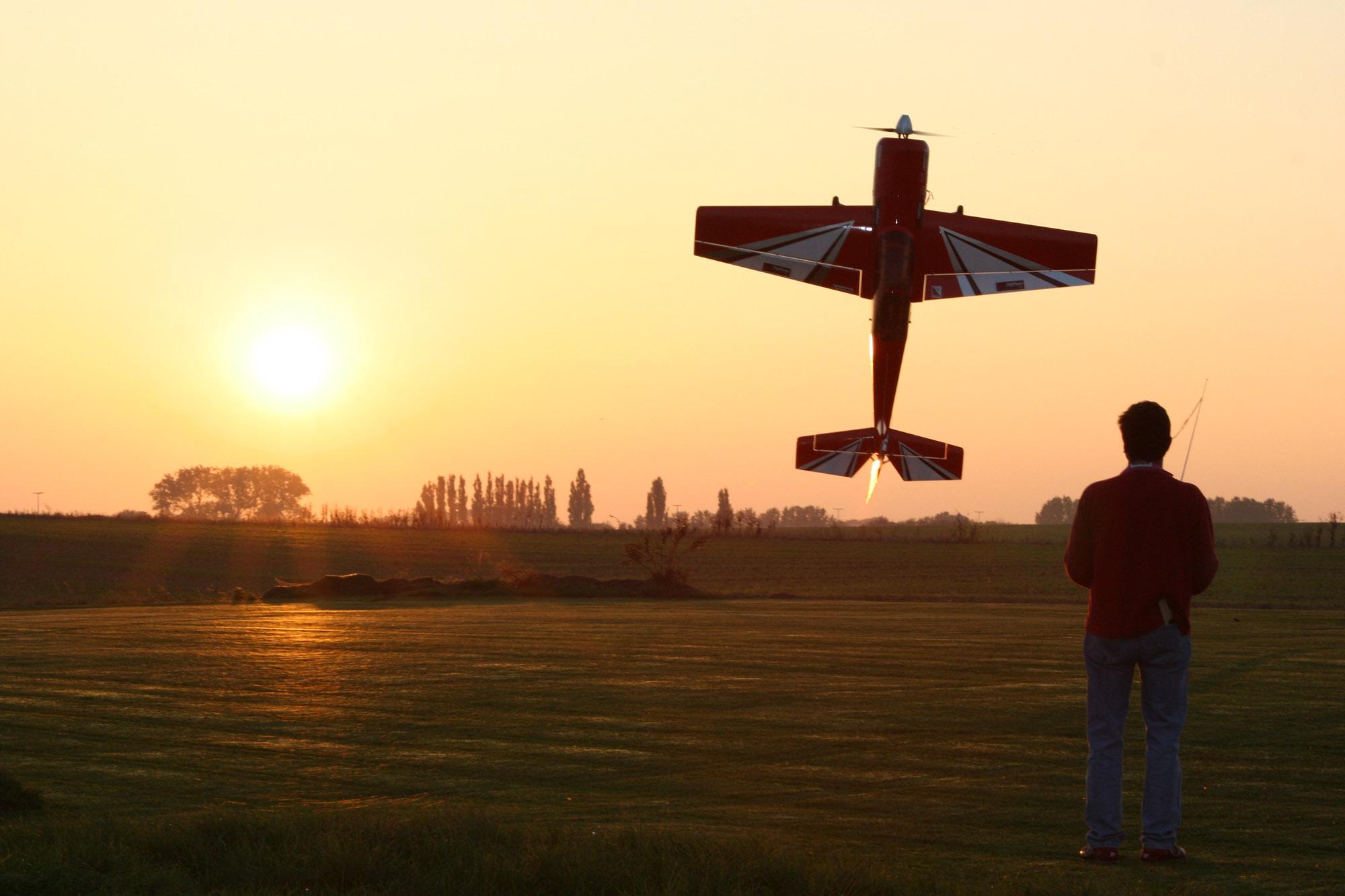 F3 - Radio Control Aerobatics   World Air Sports Federation