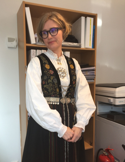 Trude Sviggum, Meet Director