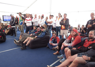 Competitors Briefing