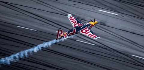 Red Bull Air Race 2019: Calendar Revealed | World Air Sports
