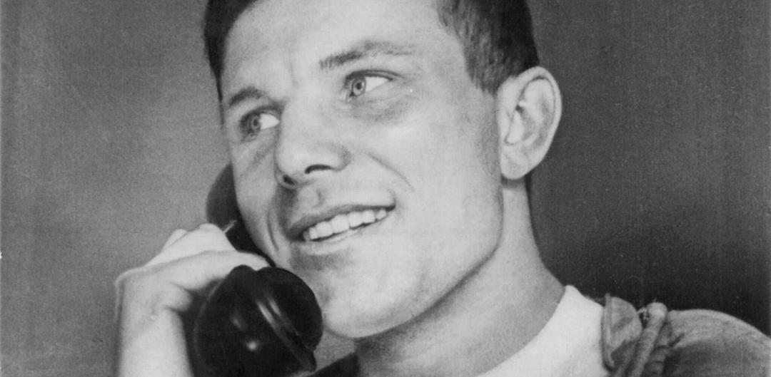 Yuri Gagarin FAI archives