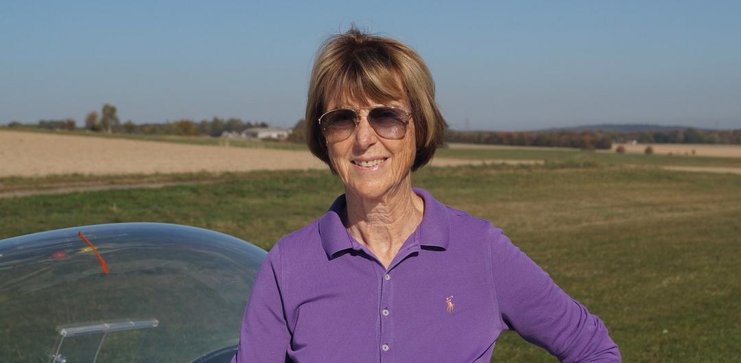 Gisela Weinreich