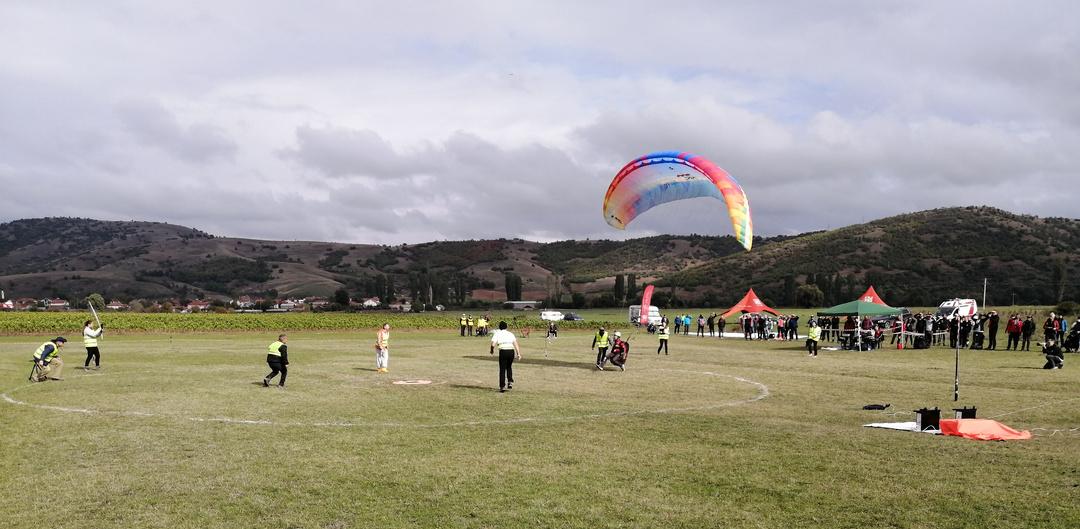 11th FAI World Paragliding Accuracy Championship MKD Prilep 2021