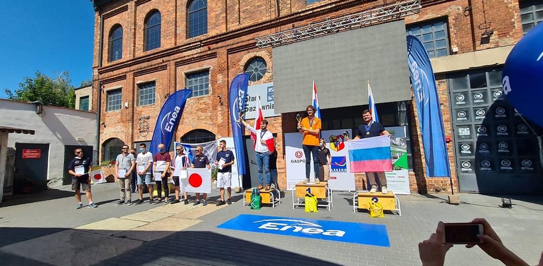 FAI Junior World Hot Air Balloon Championship