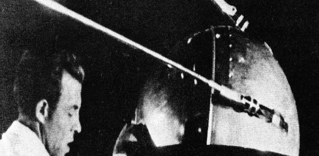 Spitnik-1; NASA; space;