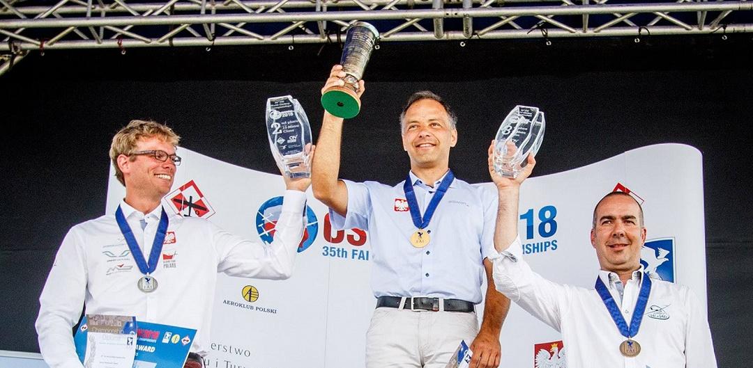 35th FAI World Gliding Championships,Ostrow Wielkopolski, Poland