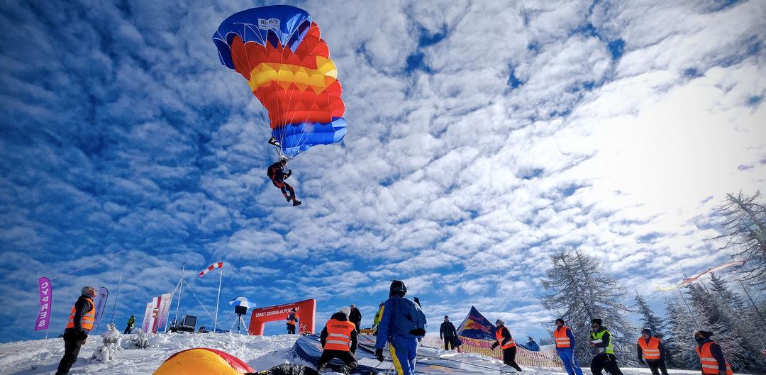 Para-ski Casi picture