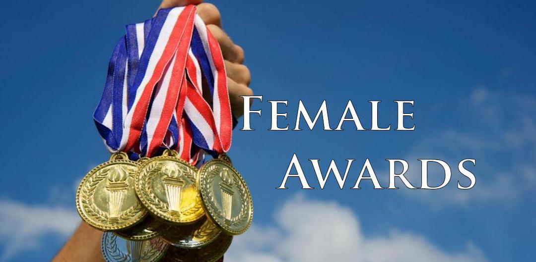 Female Awards
