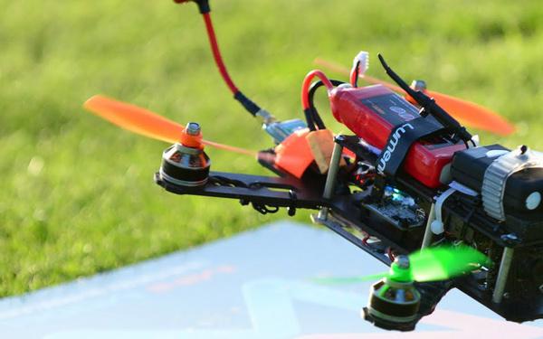 Drone Sport | World Air Sports Federation