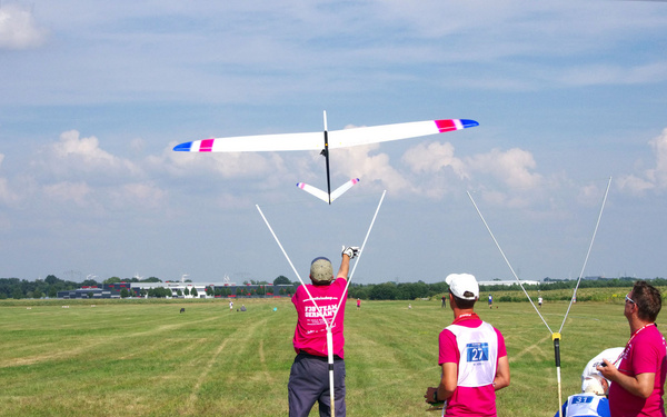 F3 - Radio Control Soaring | World Air Sports Federation