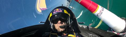 Red Bull Air Race World Championship | World Air Sports