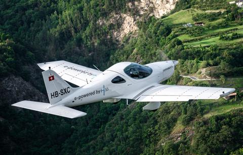 Amateur-Built & Experimental Aircraft | World Air Sports