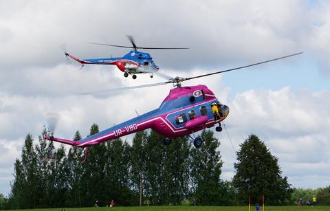 Rotorcraft   World Air Sports Federation