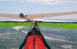 Hang Gliding | World Air Sports Federation