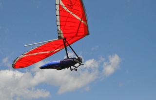Hang Gliding | World Air Sports Federation